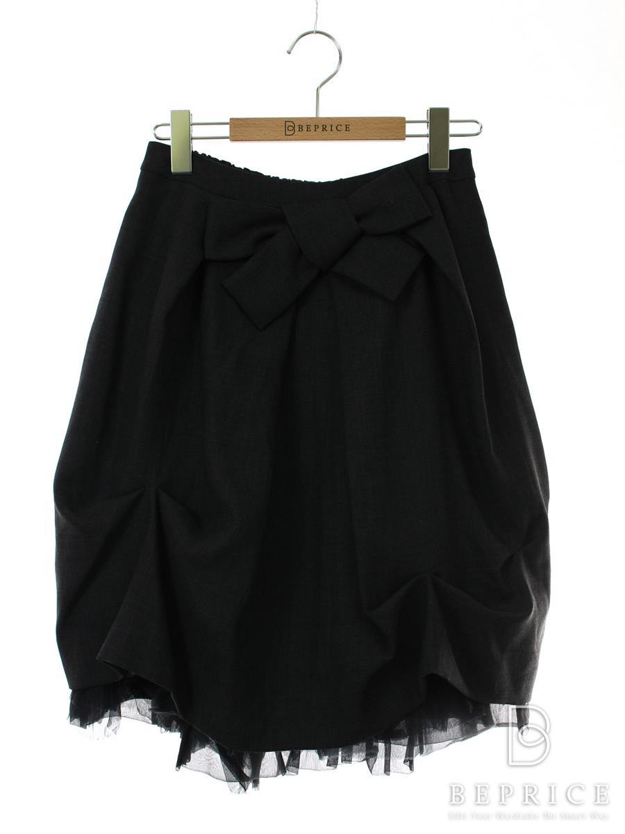 フォクシー スカート スカート パフスカート 27452