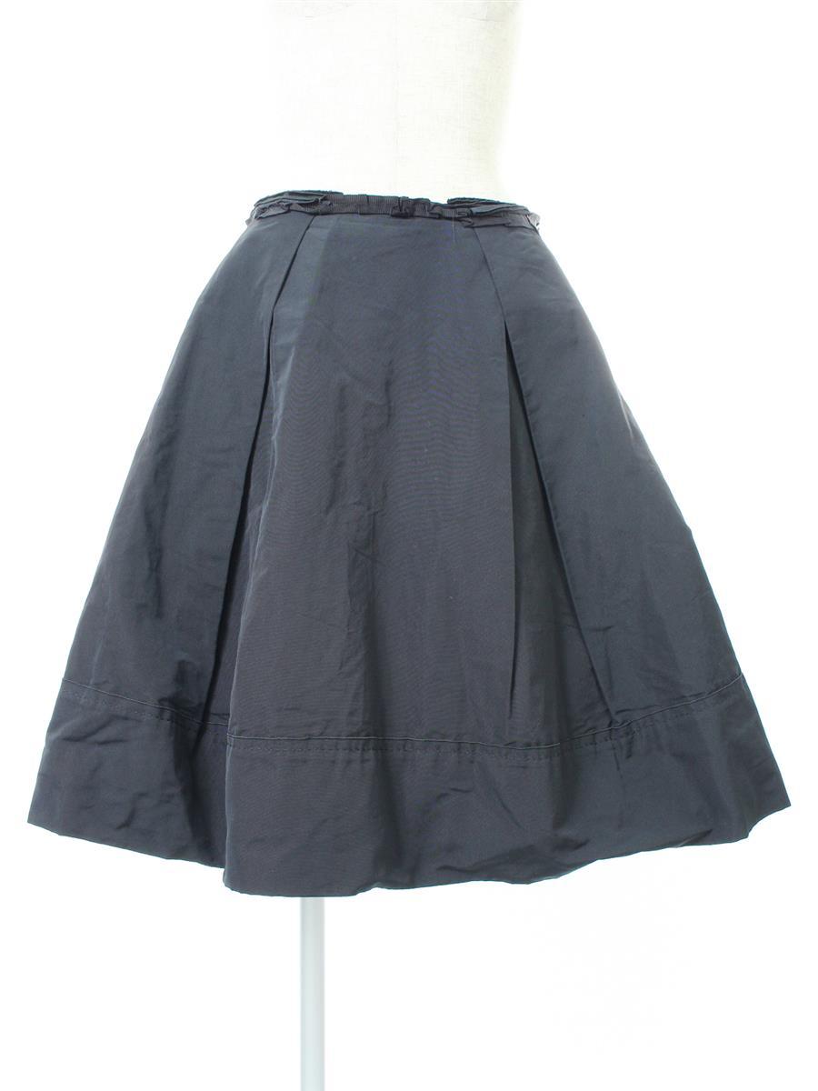 フォクシーブティック スカート フレア 1カ所汚れ有