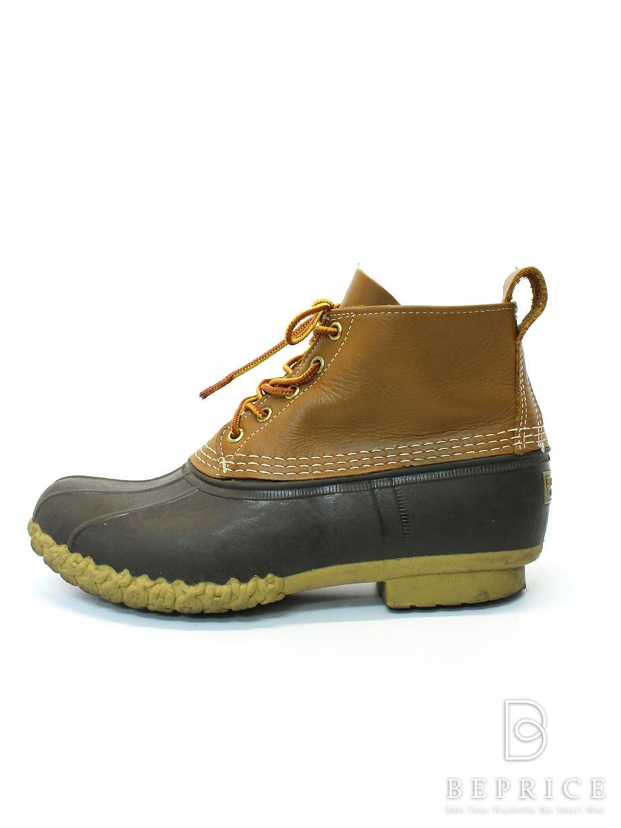 エルエルビーン L.L.Bean エルエルビーン 靴 ブーツ 5ホール