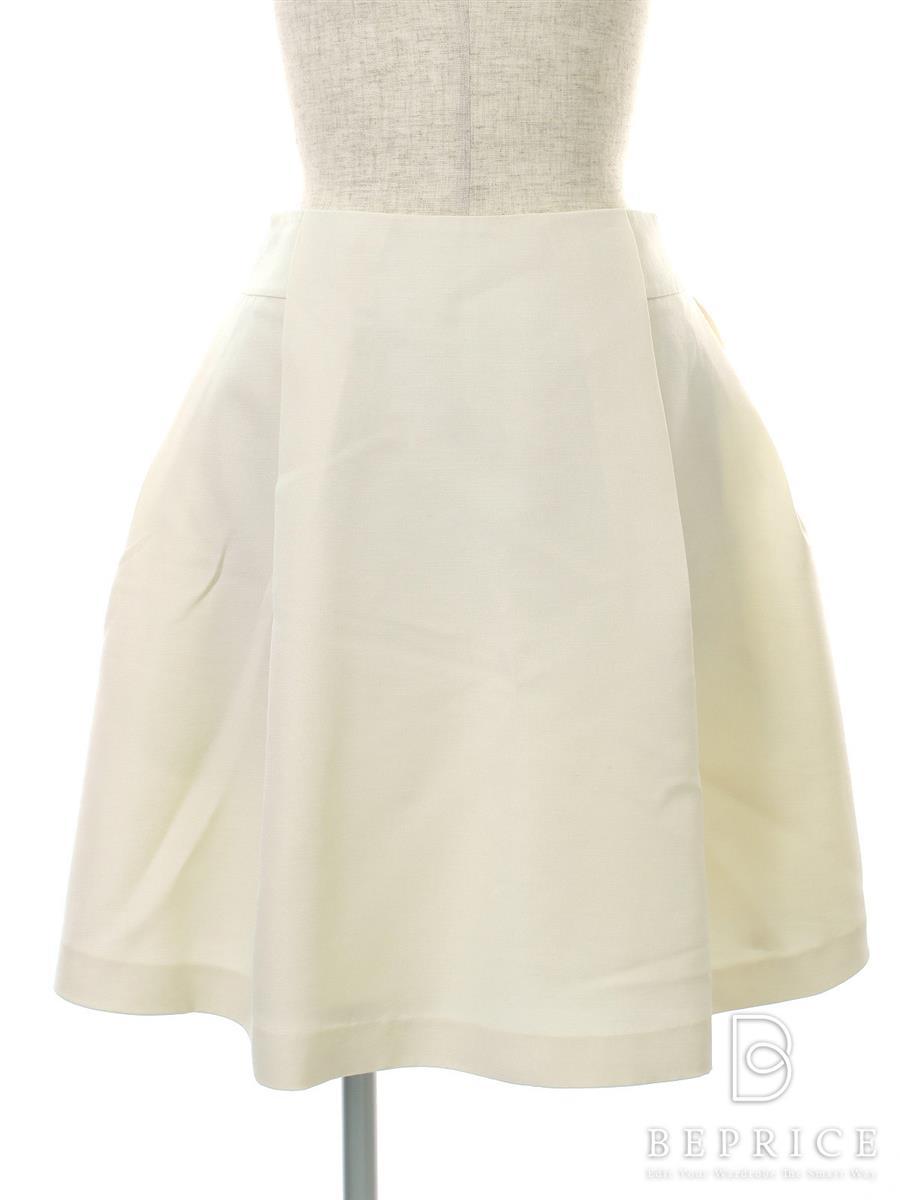 フォクシーブティック スカート スカート Fragonard 薄シミあり 34141