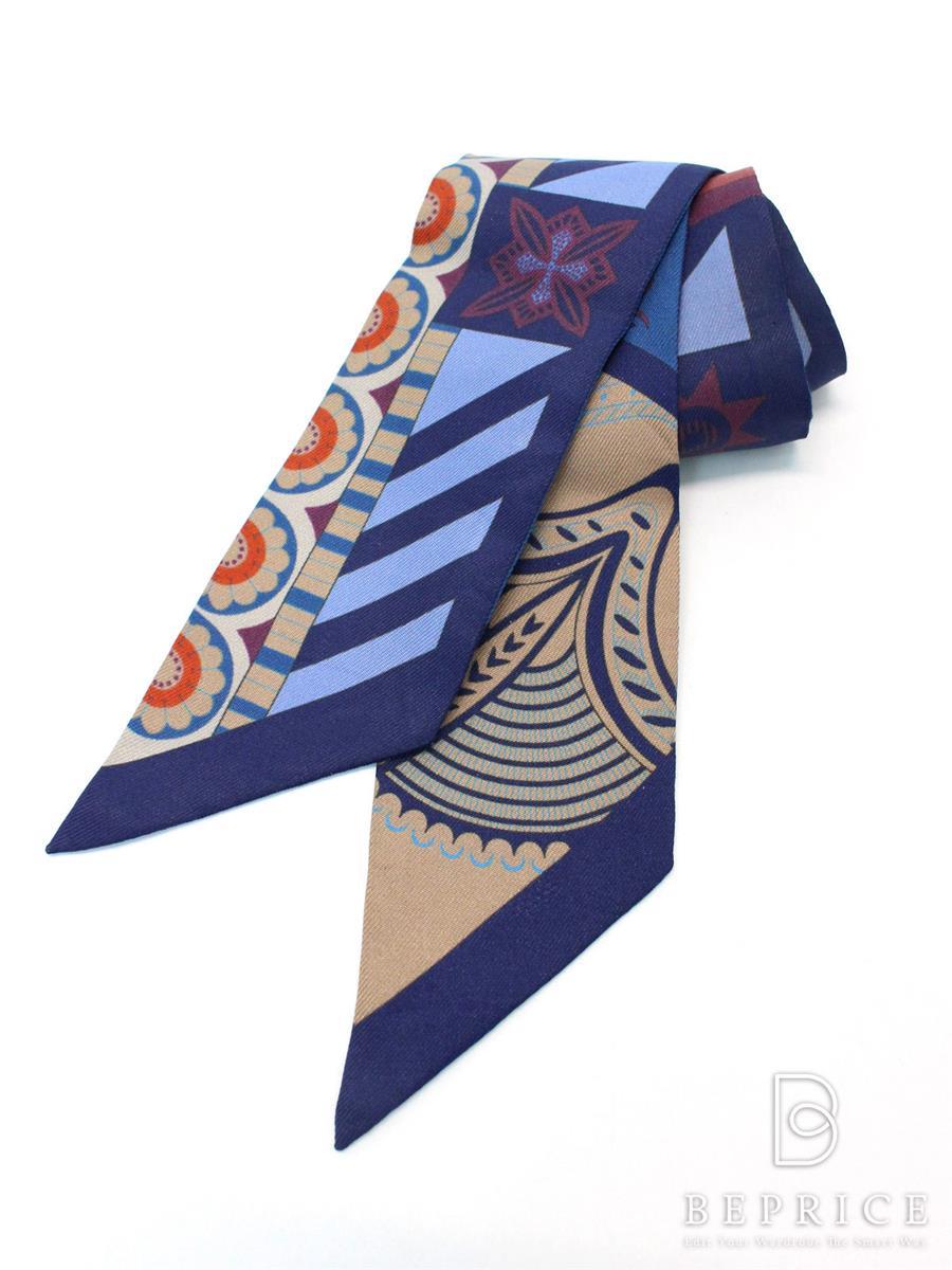 エルメス スカーフ ツイリー