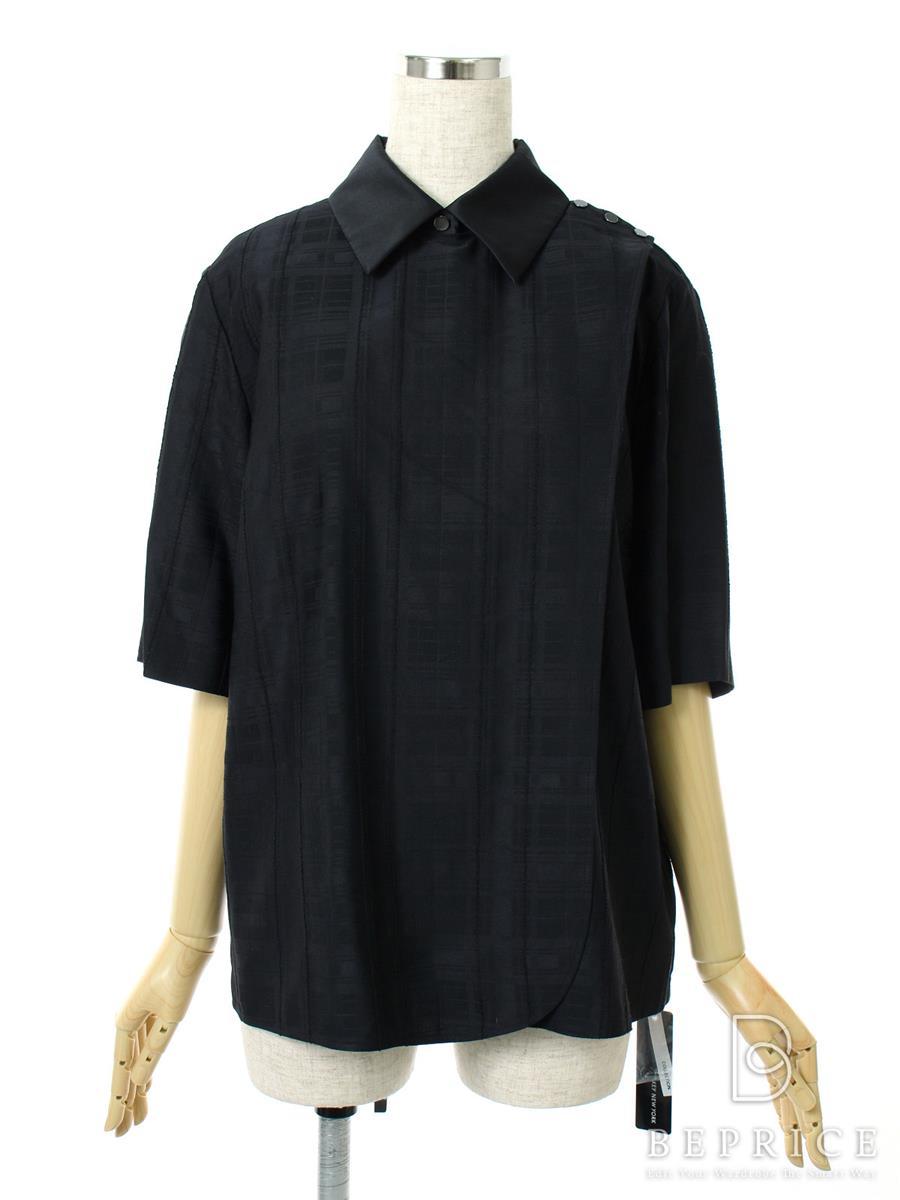 フォクシーニューヨーク Tシャツ カットソー トップス 半袖 カットソー 34630