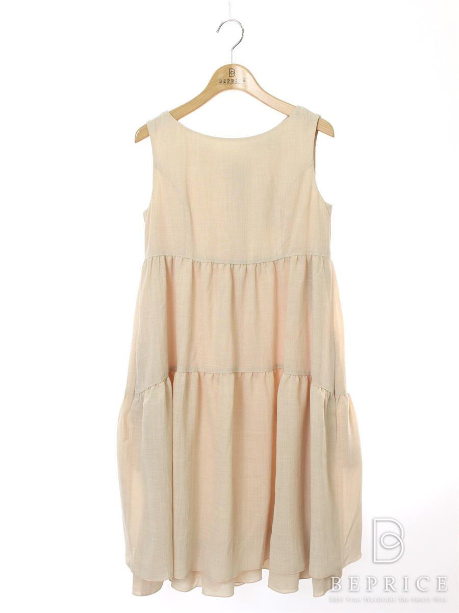 マドーレ ワンピース サラフワ ドレス