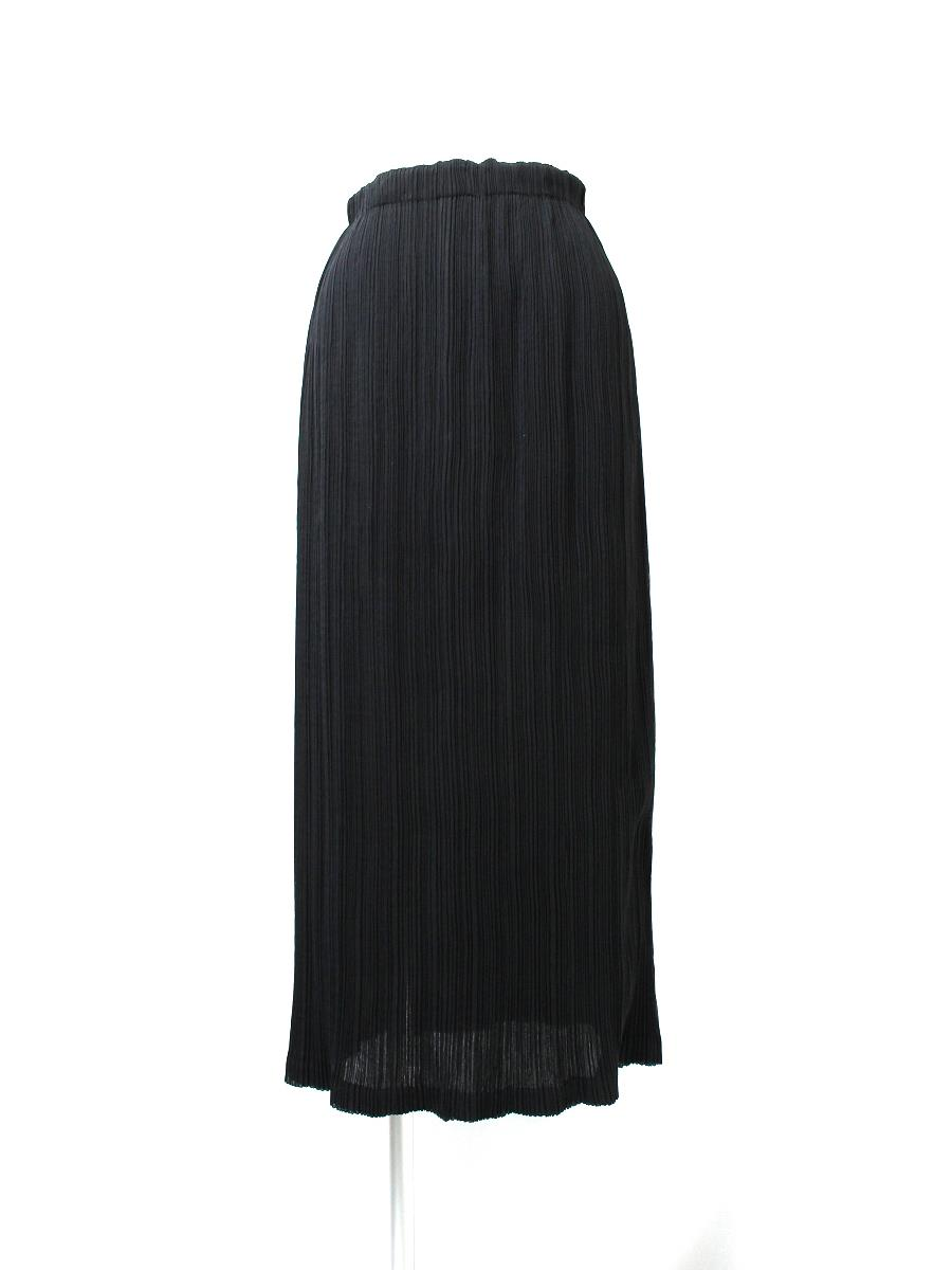 イッセイミヤケ スカート プリーツ