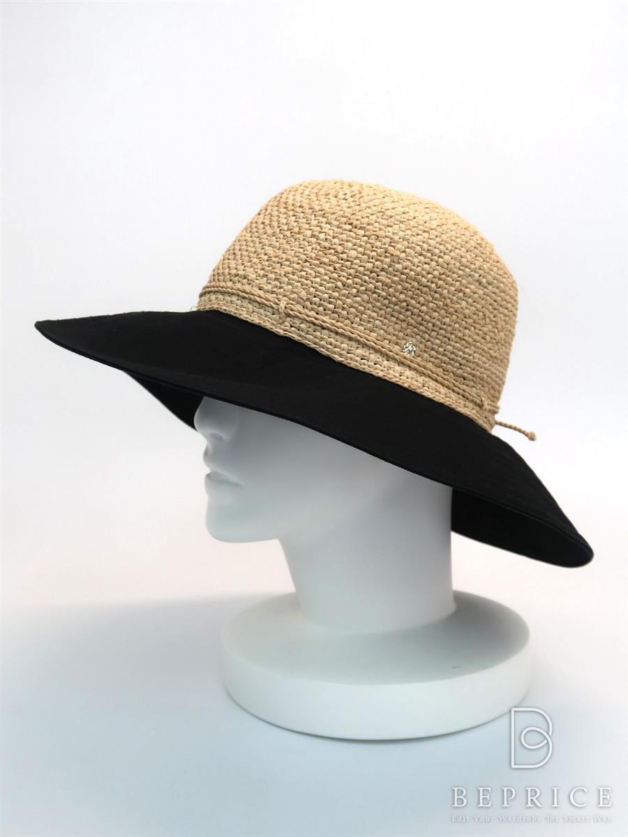 ヘレンカミンスキー 麦わら帽子 HELEN KAMINSKI ヘレンカミンスキー 帽子 麦わら ストローハット