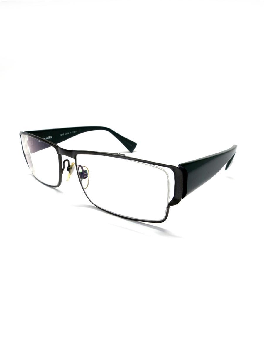 アランミクリ 眼鏡 メガネフレーム【57□17 135】
