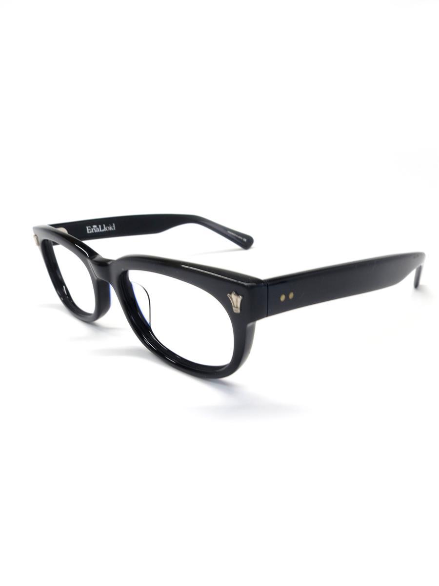 エナロイド メガネ EnaLloid エナロイド 眼鏡 メガネフレーム ウェリントン
