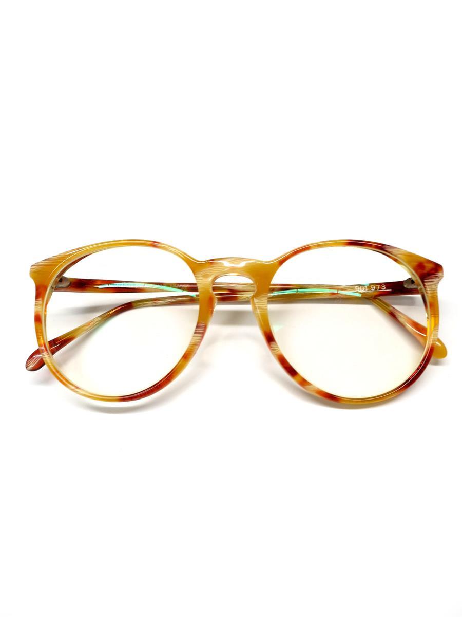 アランミクリ 眼鏡 ボストン メガネフレーム