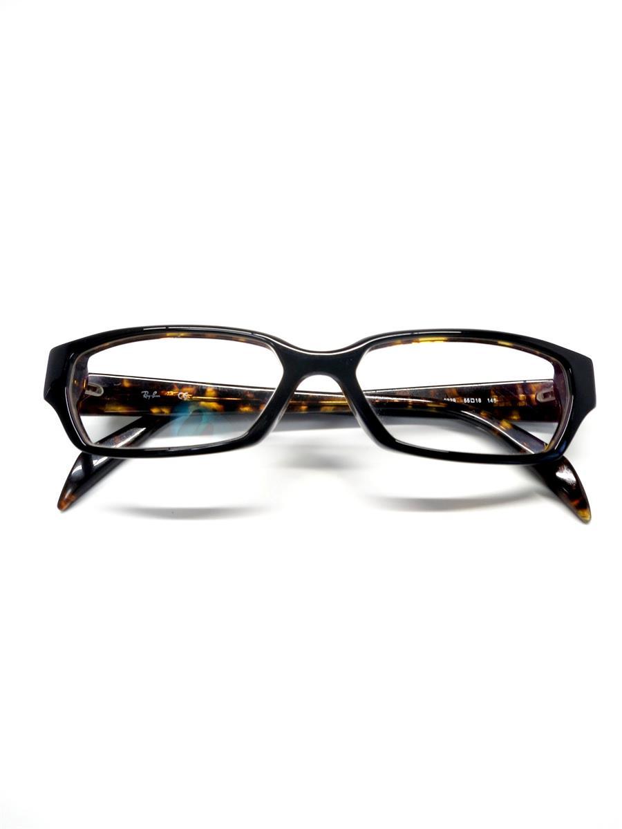 レイバン 眼鏡 メガネフレーム【55□16 145】