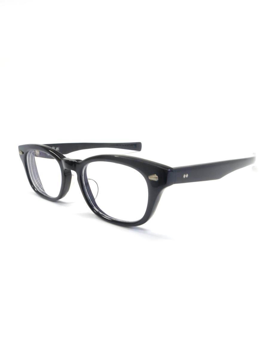 ステューシー メガネ STUSSY ステューシー 小竹長兵衛 眼鏡 メガネフレーム ALAN 若干スレあり