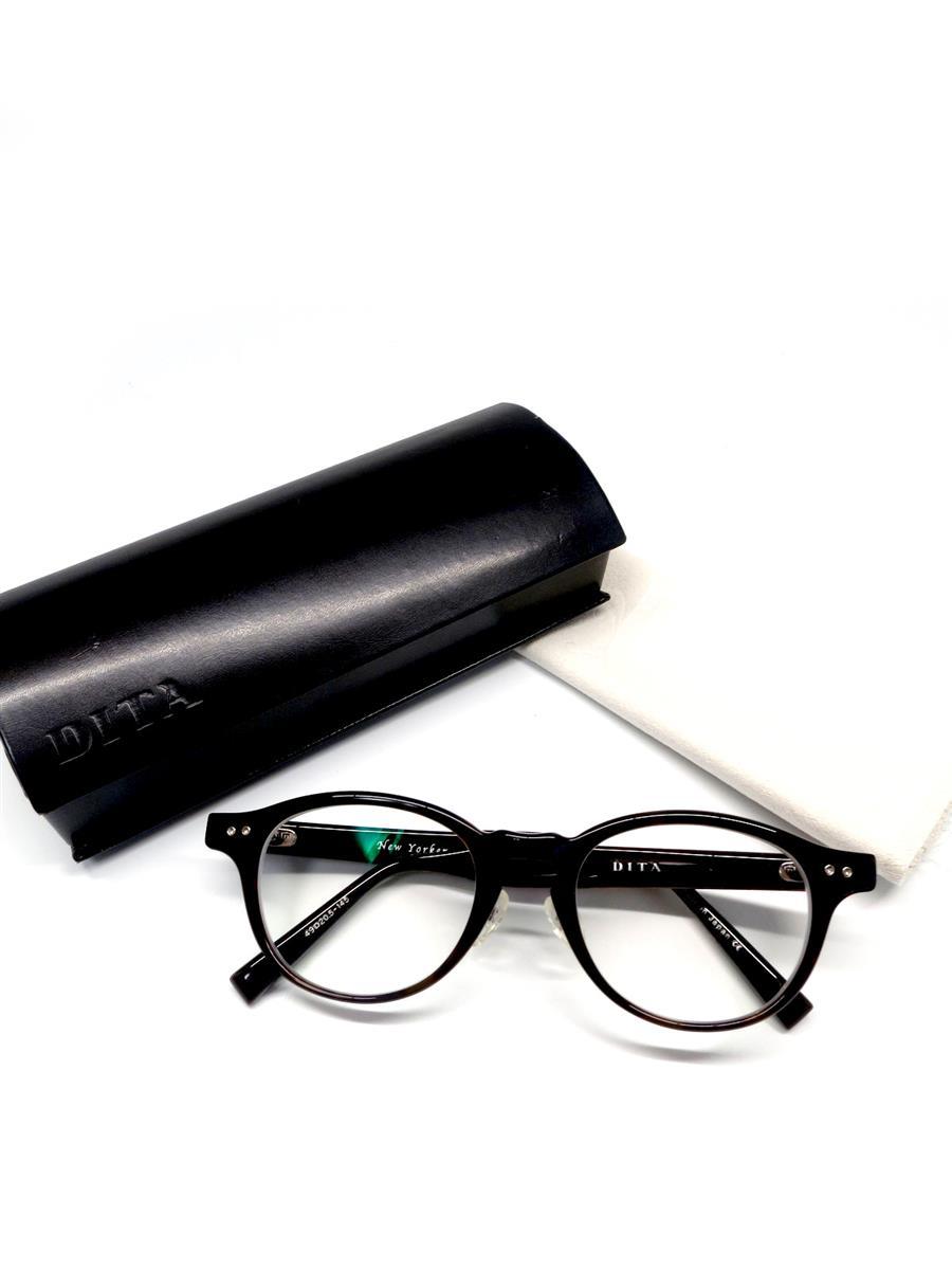 ディータ メガネ DITA ディータ 眼鏡 メガネフレーム New Yorker ボストン