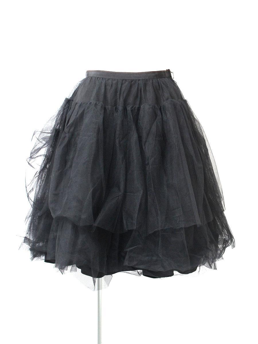 フォクシーニューヨーク スカート Tutu Prima