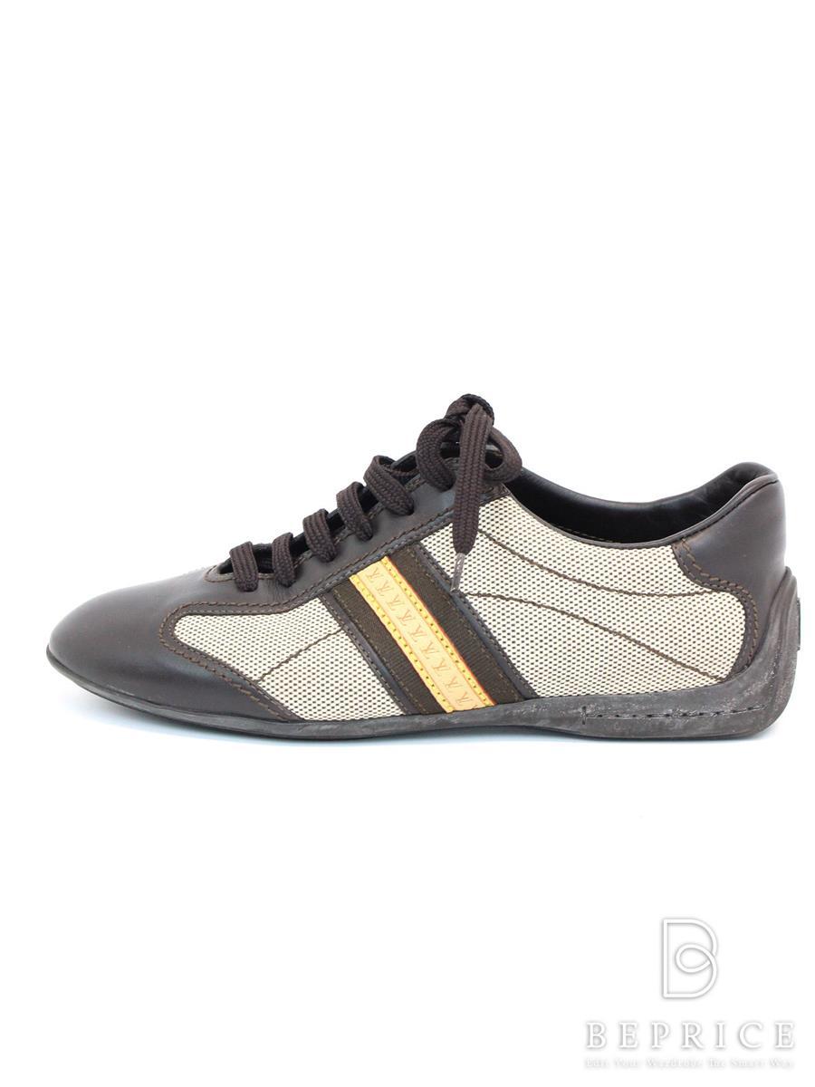 ルイヴィトン 靴 スニーカー