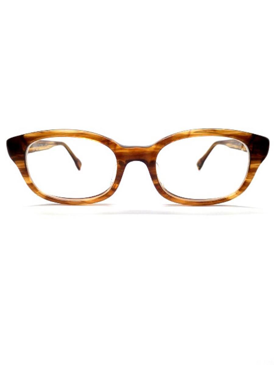 エフェクター メガネ effector エフェクター 眼鏡 メガネフレーム riff 薄汚れあり