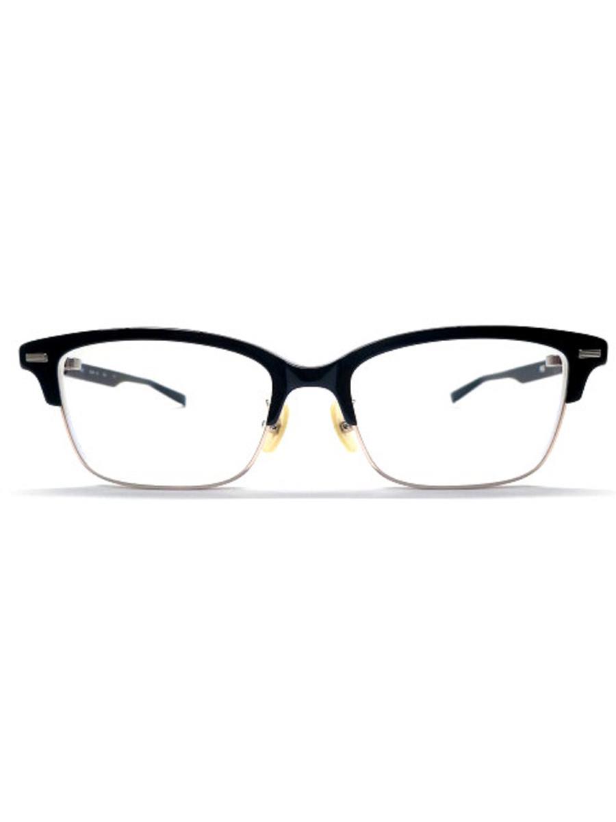 フォーナインズ 眼鏡 メガネフレーム ブロウ【54□16 135】