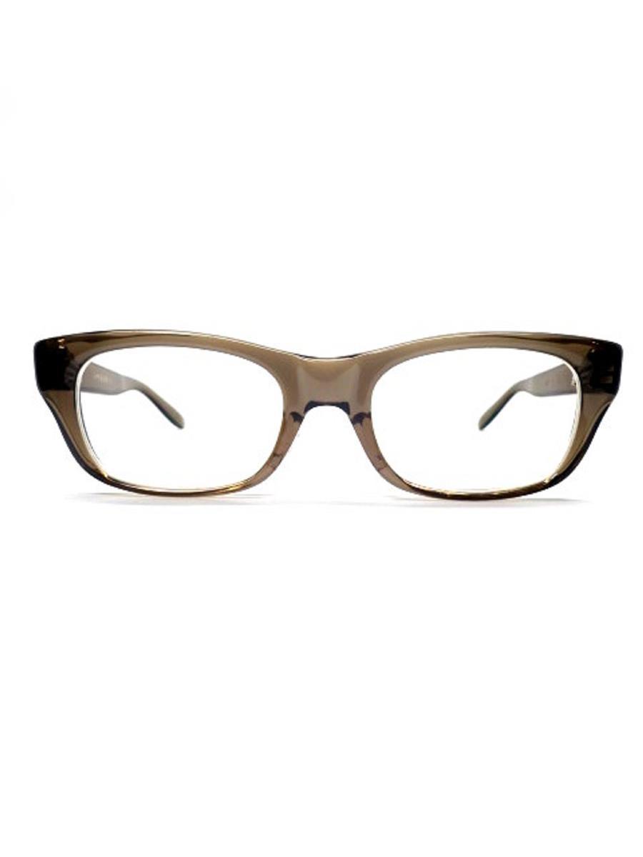 金子眼鏡 ポーカーフェイス 眼鏡 メガネフレーム ウェリント