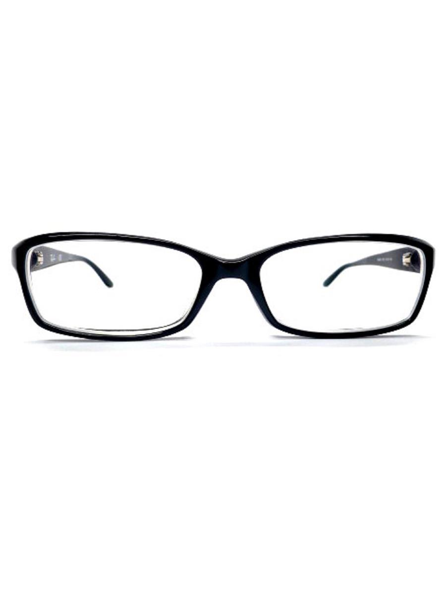 レイバン 眼鏡 メガネフレーム スクエア【54□16 140】