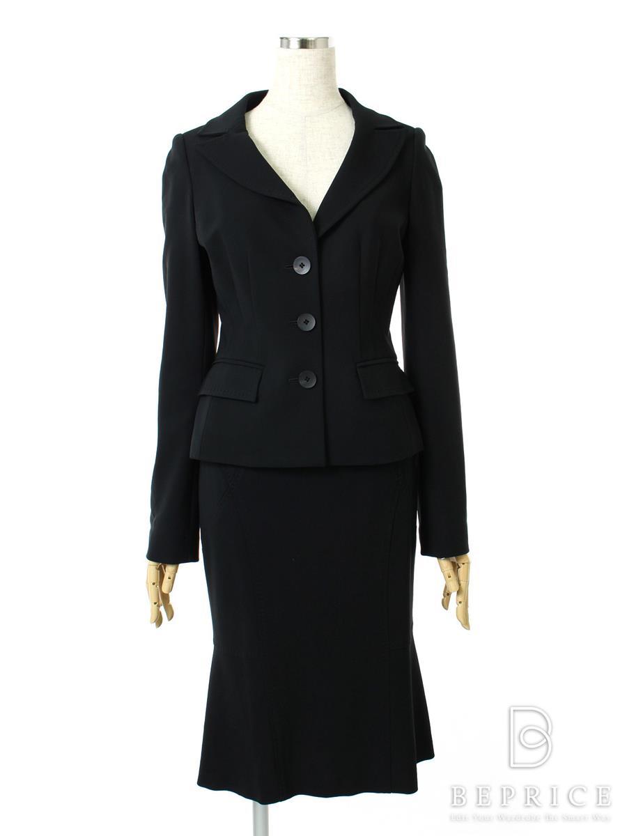 エポカ スカートスーツ スーツ スカート ジャケット 3B