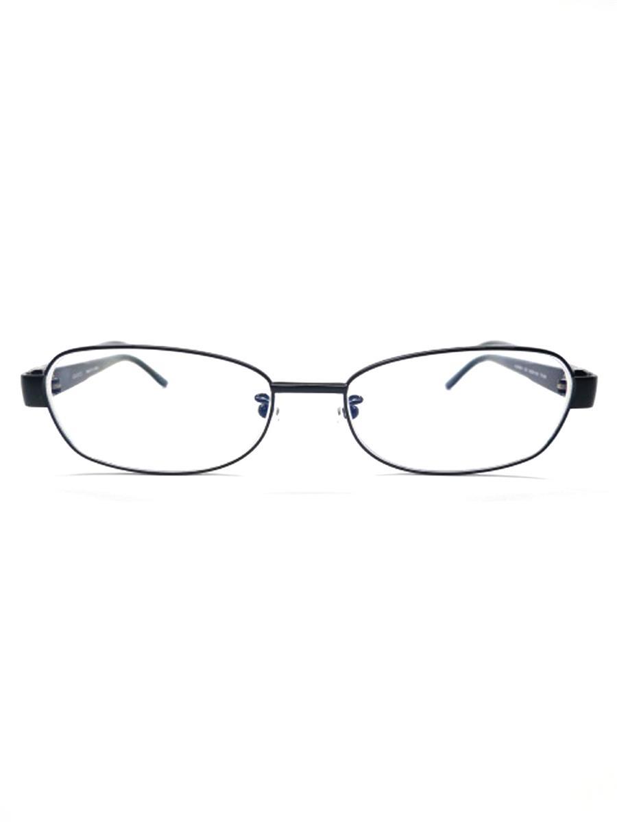 グッチ 眼鏡 メガネフレーム GGマーク TITAN