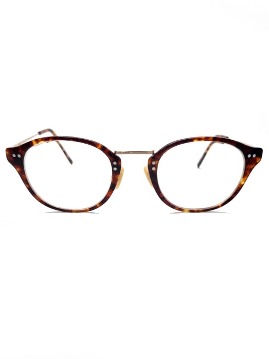 金子眼鏡 メガネフレーム Vintage【50□23-145】