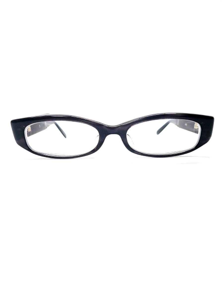 眼鏡 メガネフレーム ブラック