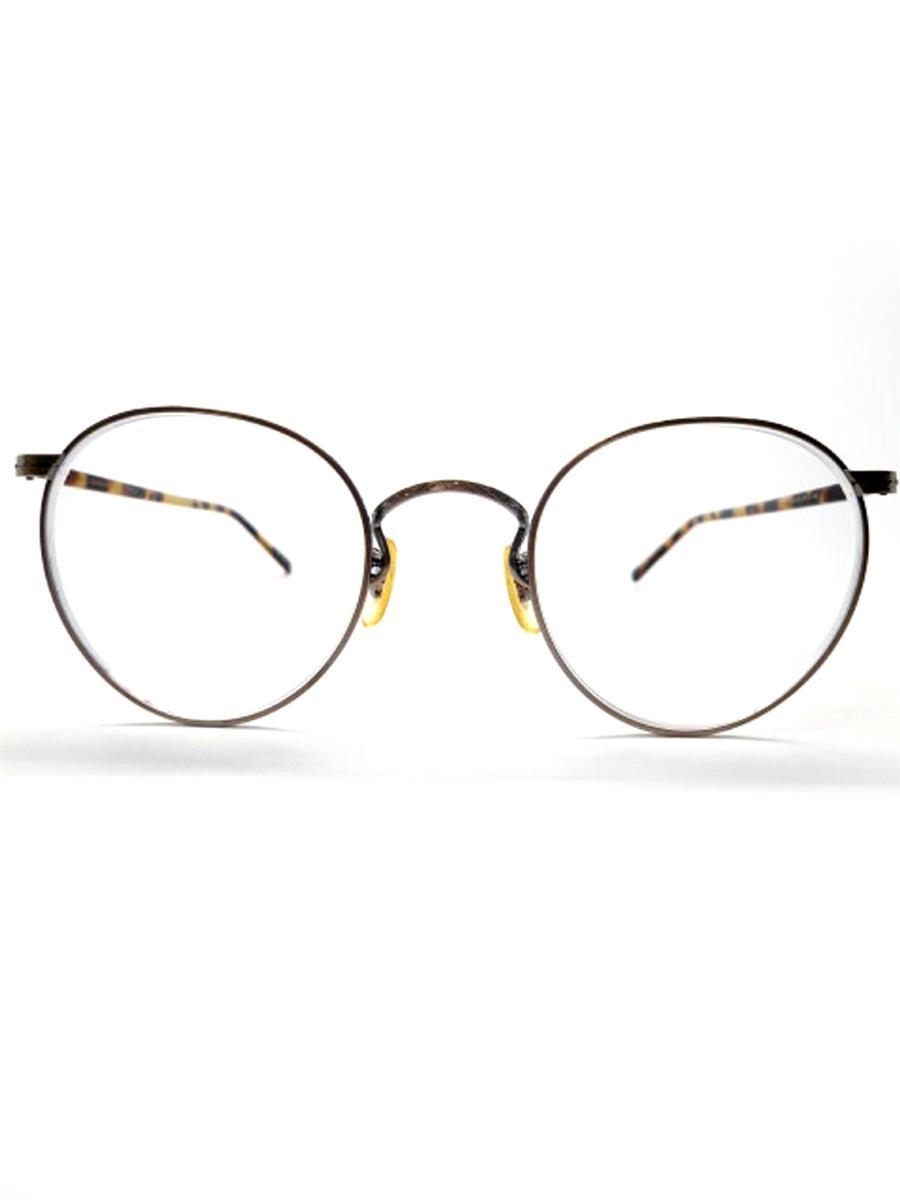 眼鏡 メガネフレーム ボストン【47□22 143】