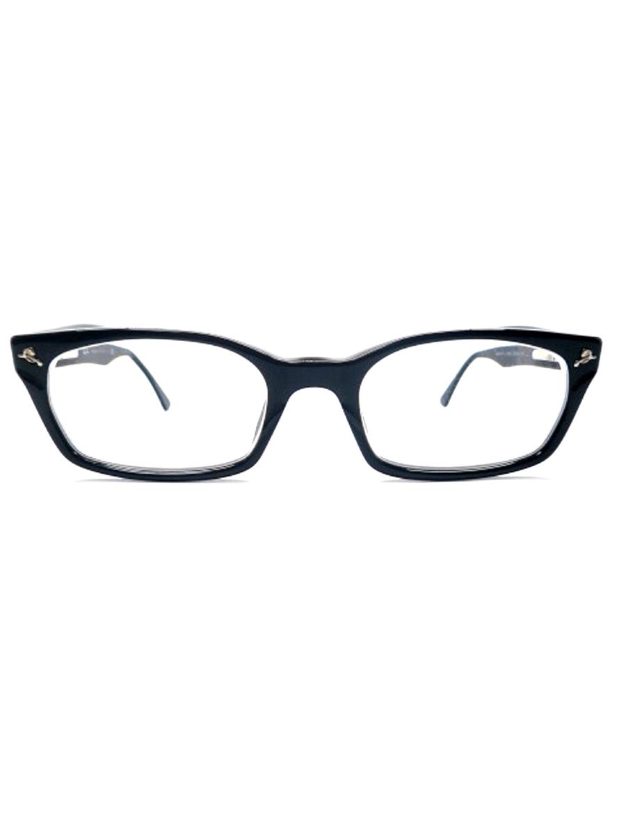 レイバン 眼鏡 メガネフレーム ウェリントン 【52□19 135】