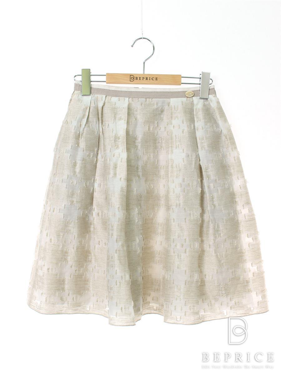 フォクシーブティック スカート スカート Hydrangea 35574