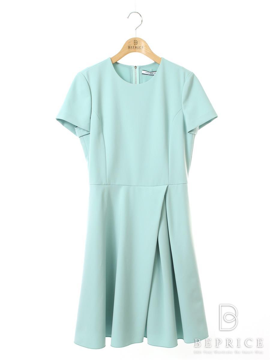 フォクシーニューヨーク ワンピース 半袖 Dress Laurel