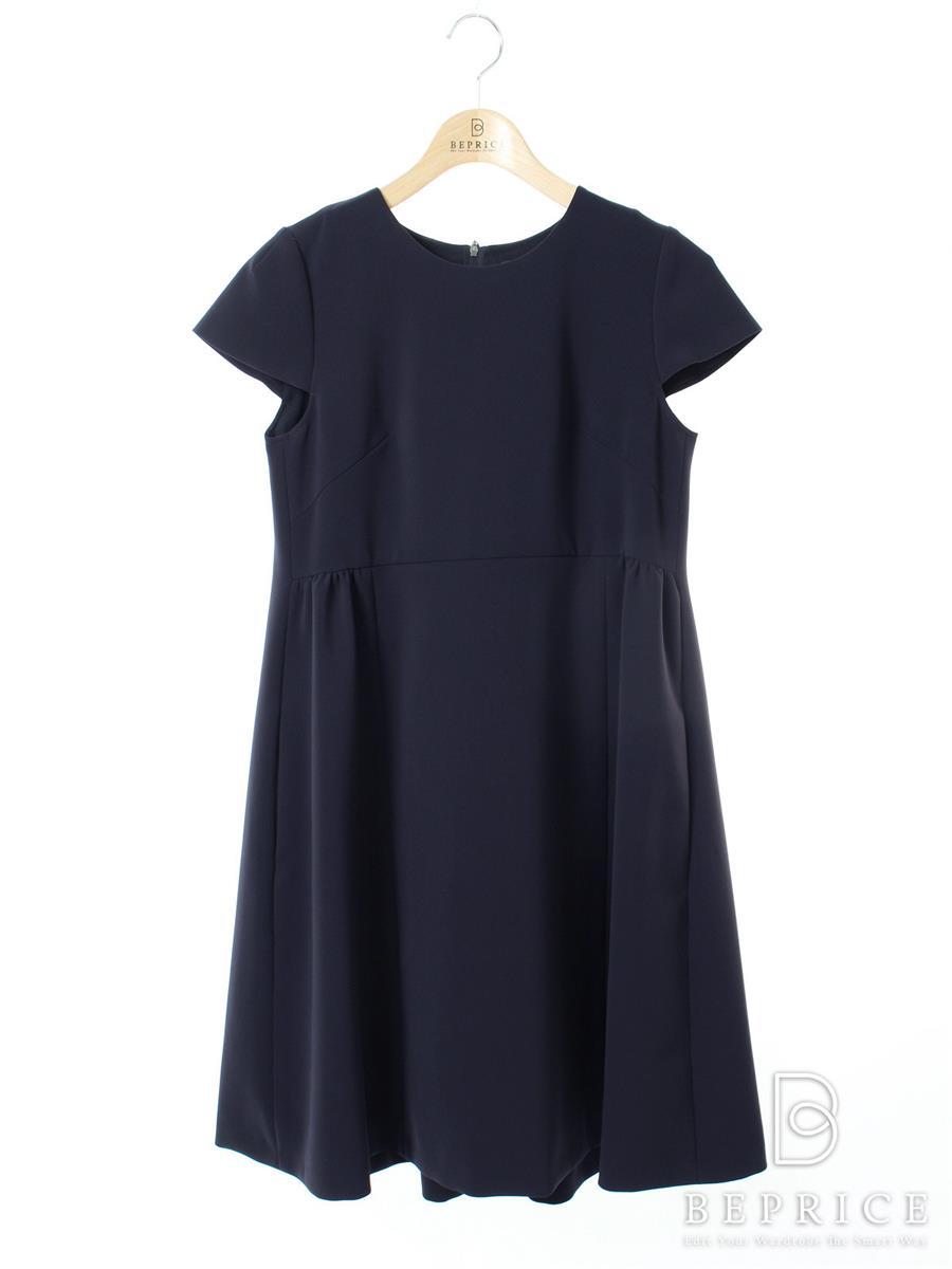 フォクシー Marion Cap Sleeve Dress