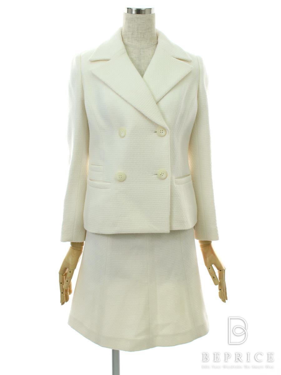 ハロッズ スーツ スカート ジャケット