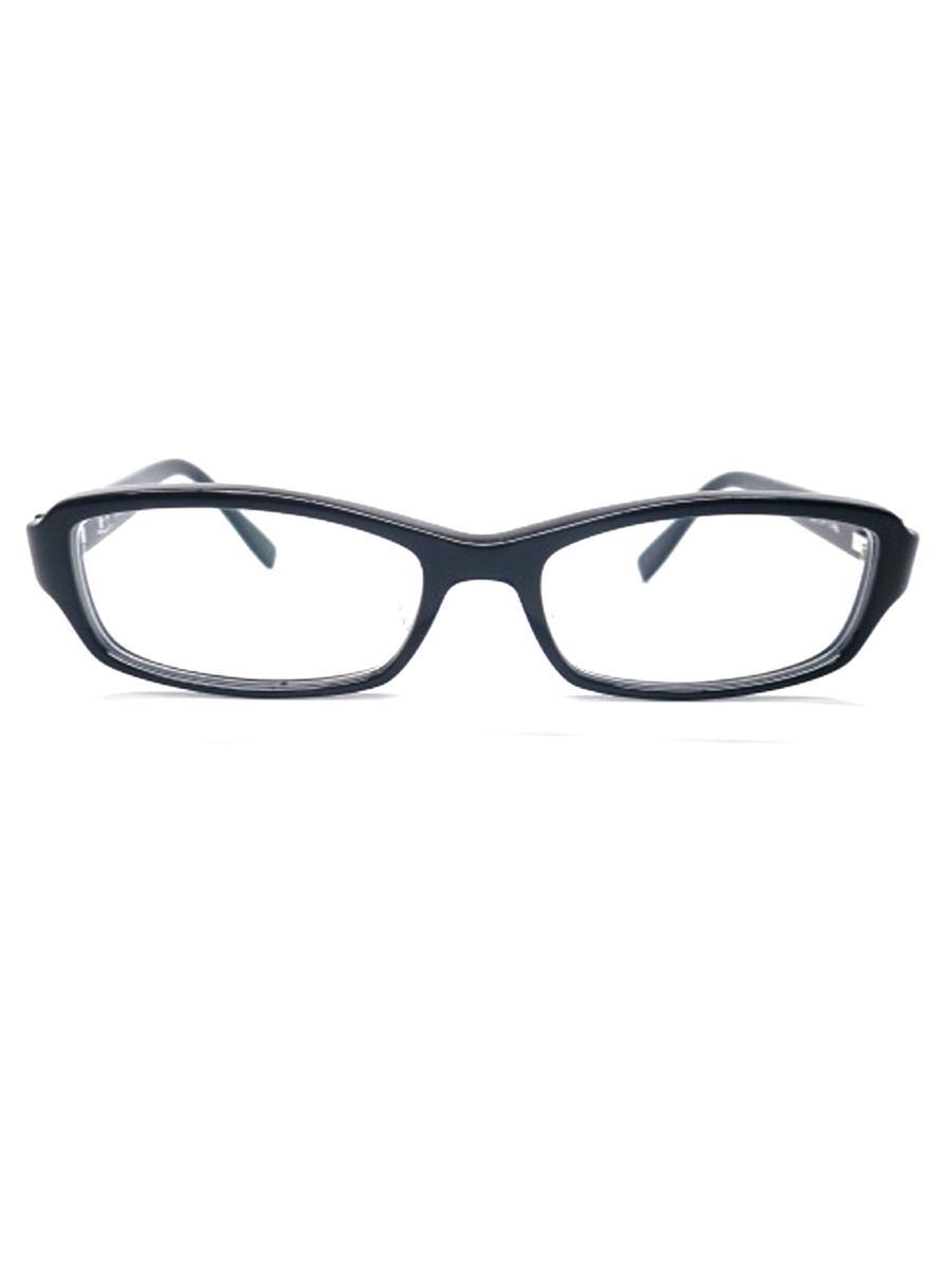 金子眼鏡 メガネフレーム スクエア