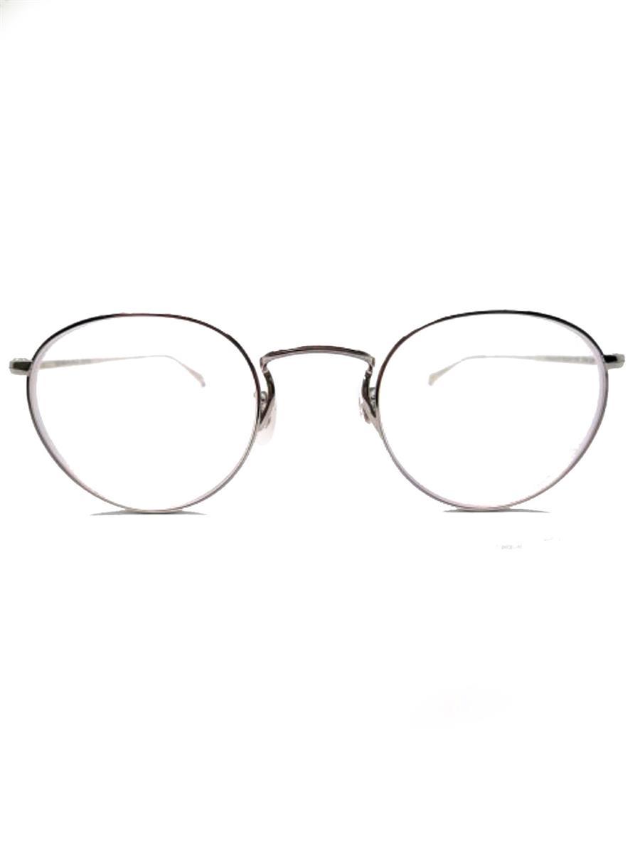 眼鏡 メガネフレーム TITANIUM【46□22-145】