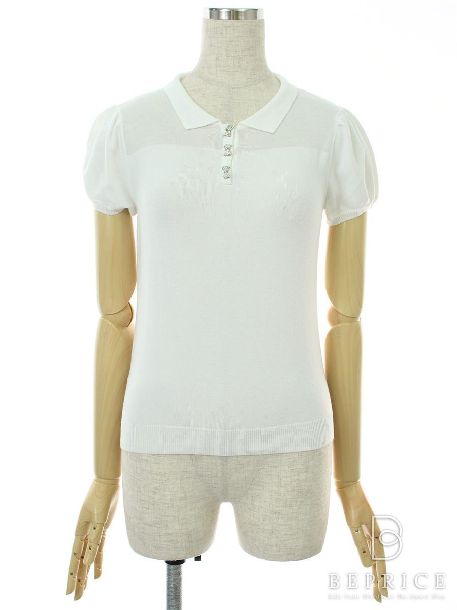 トッカ トップス ポロシャツ 半袖