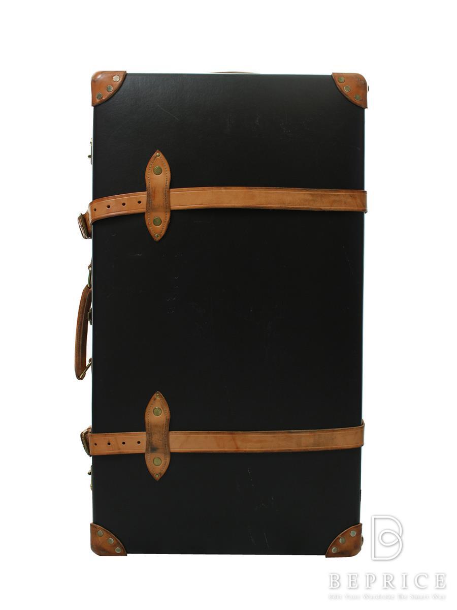 グローブトロッター GLOVE TROTTER グローブトロッター スーツケース サファリ 目立つスレ汚れあり