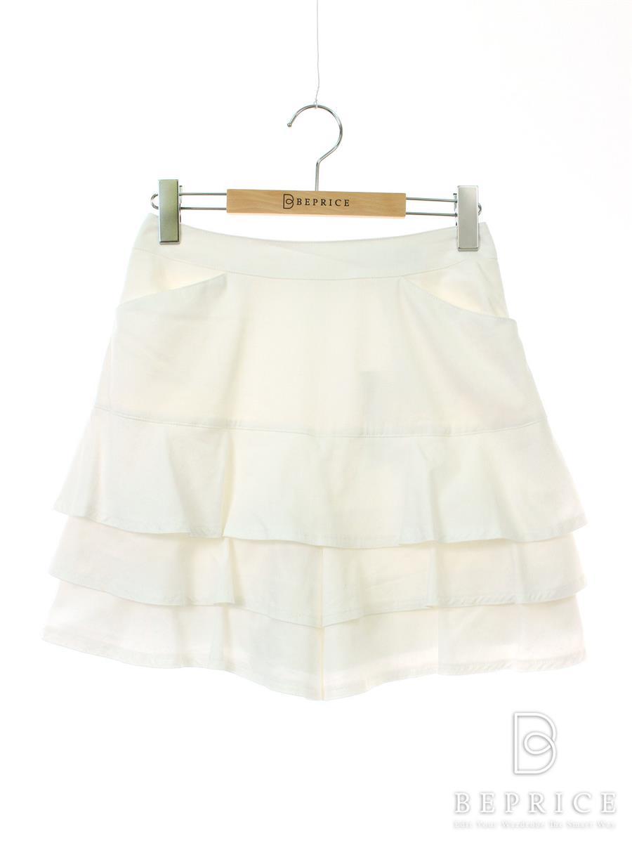 エムズグレイシー パンツ スカート キュロットパンツ