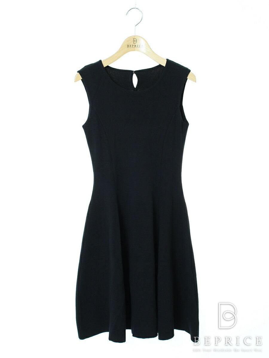 マドーレ ワンピース ラミューズ ニット ドレス