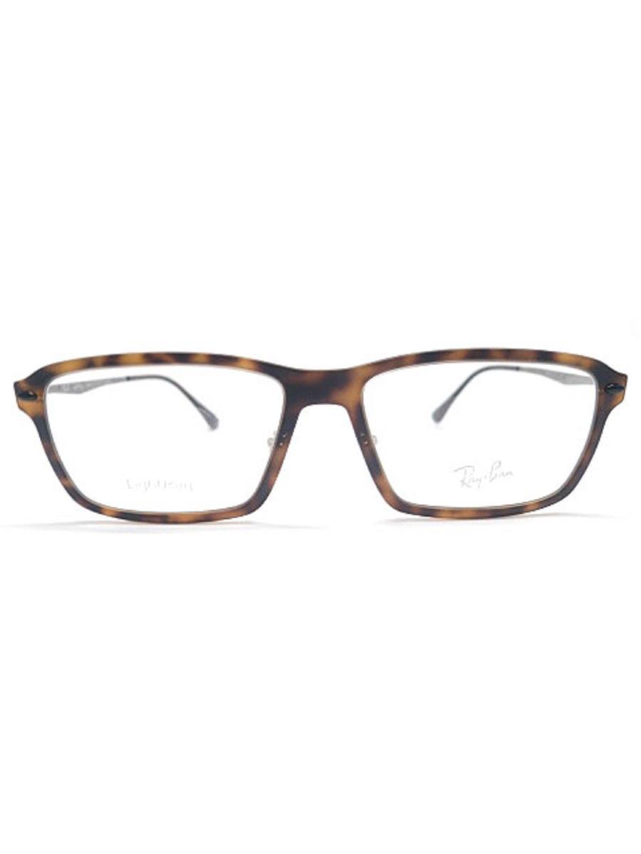 レイバン 眼鏡 メガネフレーム LightRay