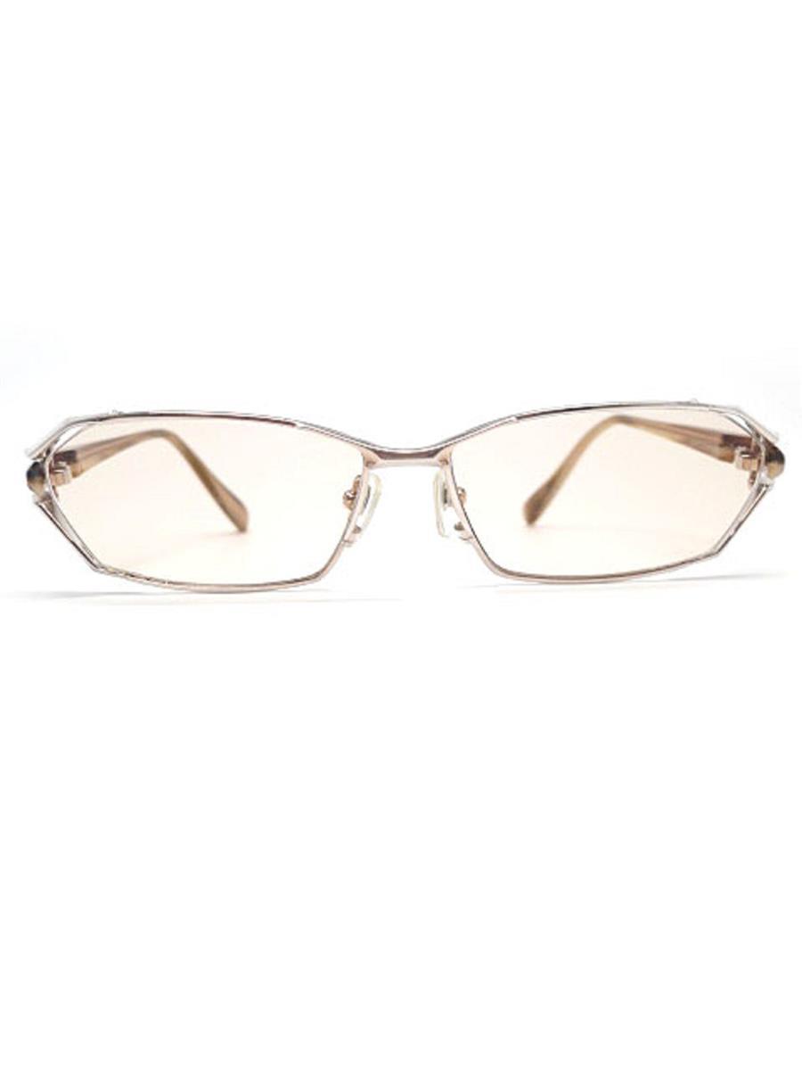 マサキマツシマ 眼鏡 メガネフレーム ハーフ【57□14-136】