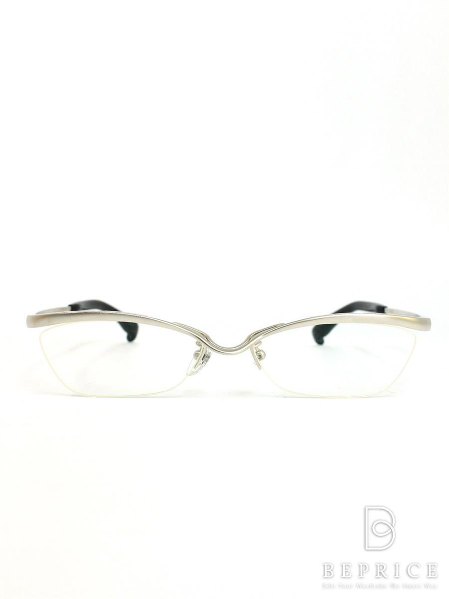 フォーナインズ 眼鏡 メガネフレーム TITANIUM スレあり