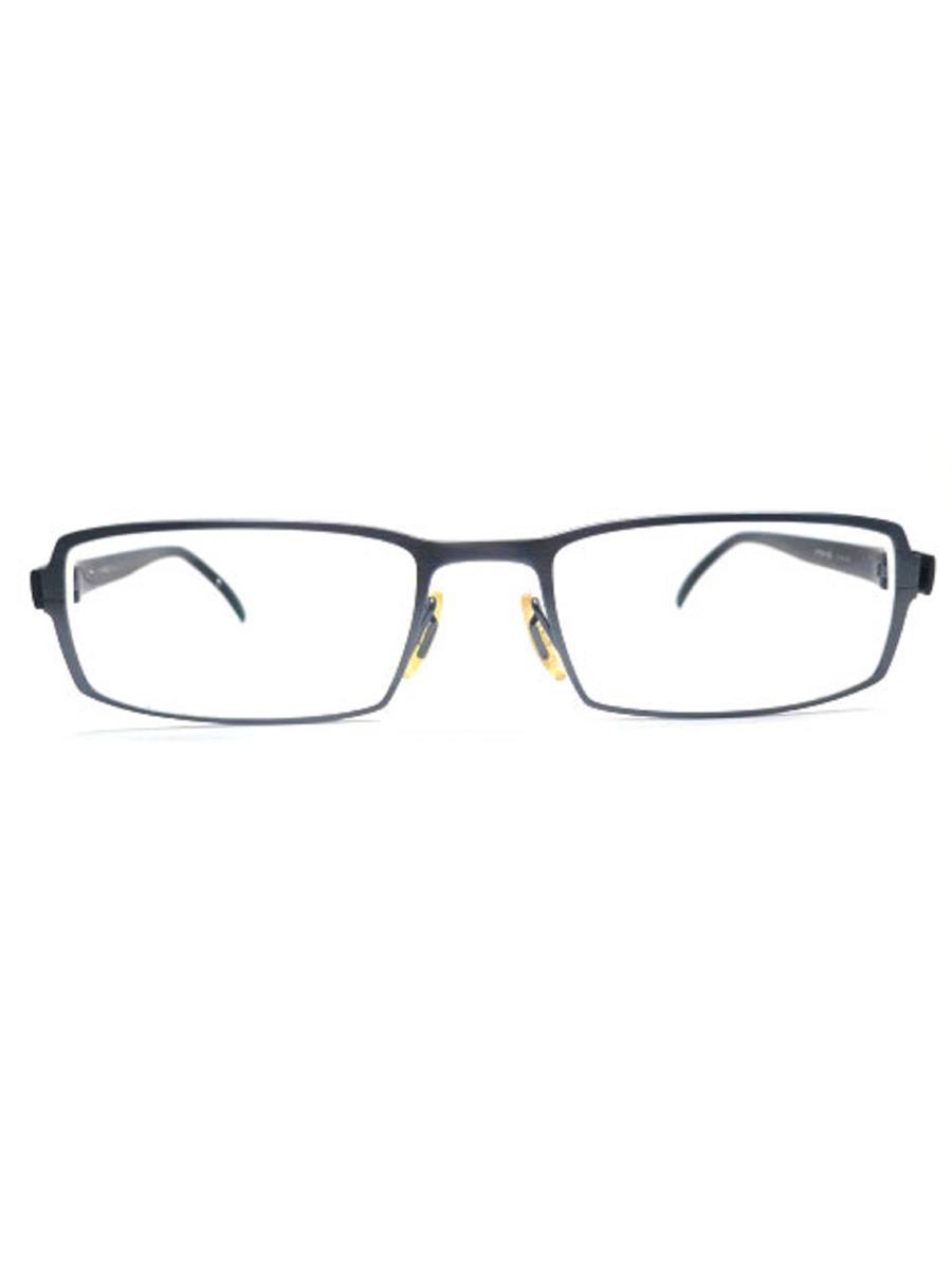 ポルシェデザイン 眼鏡 メガネフレーム スクエア【55□19】