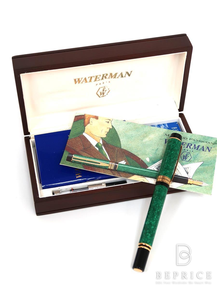 ウォーターマン 万年筆 WATERMAN ウォーターマン 万年筆 ル・マン100 パトリシアン
