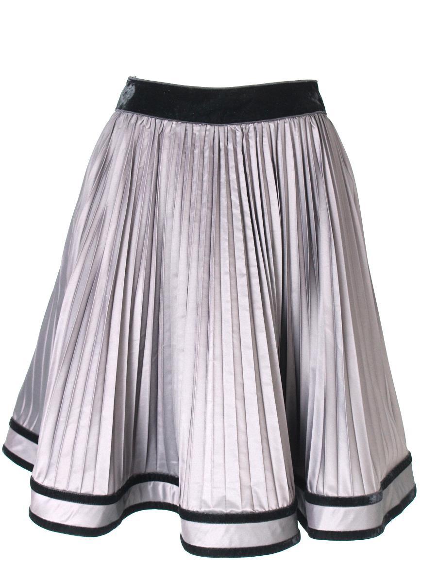 フォクシーブティック スカート スカート フレアー プリーツ 27762