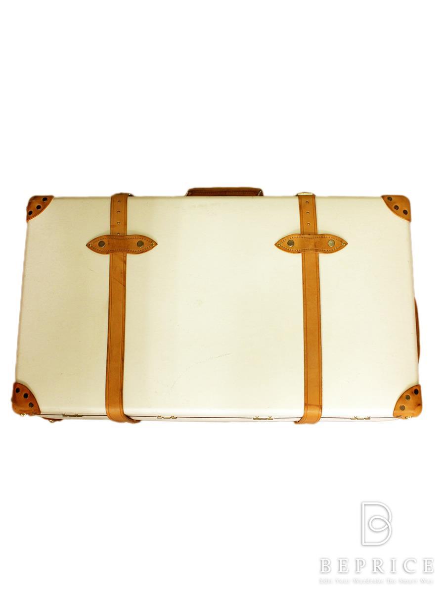 グローブトロッター スーツケース サファリ 28インチ エクストラディープ スレ・汚れあり