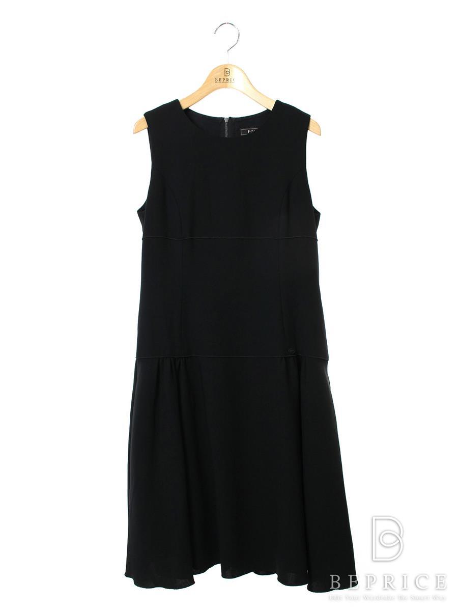 フォクシーブティック ワンピース ワンピース ノースリーブ Dress 31296