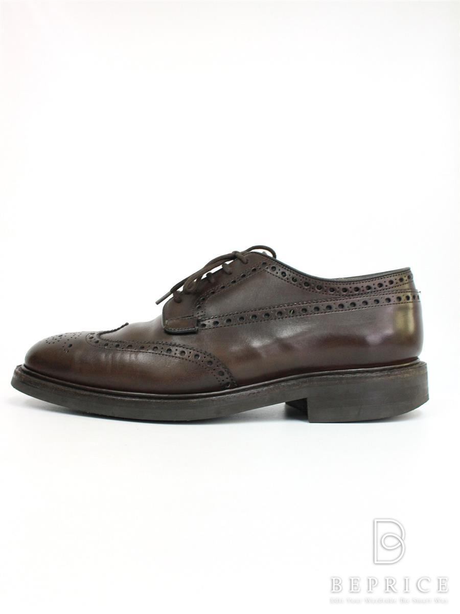 チャーチ Churchs チャーチ 靴 シューズ Grafton スレ汚れあり