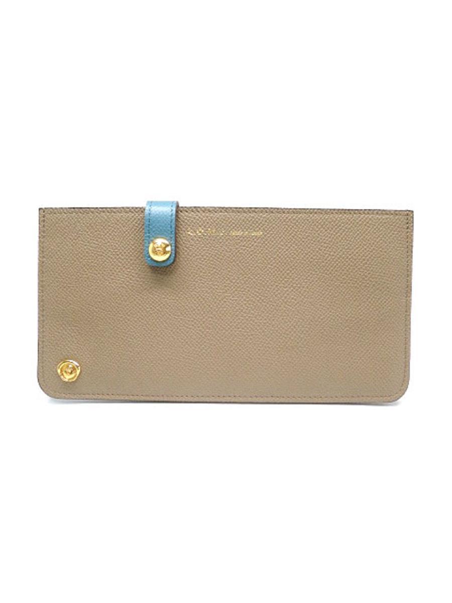 エーディーエムジェイ 長財布