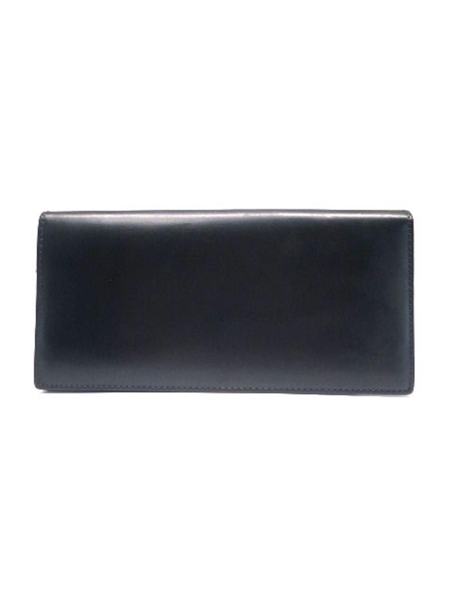 ファーロ 長財布 スペリオ コードバン