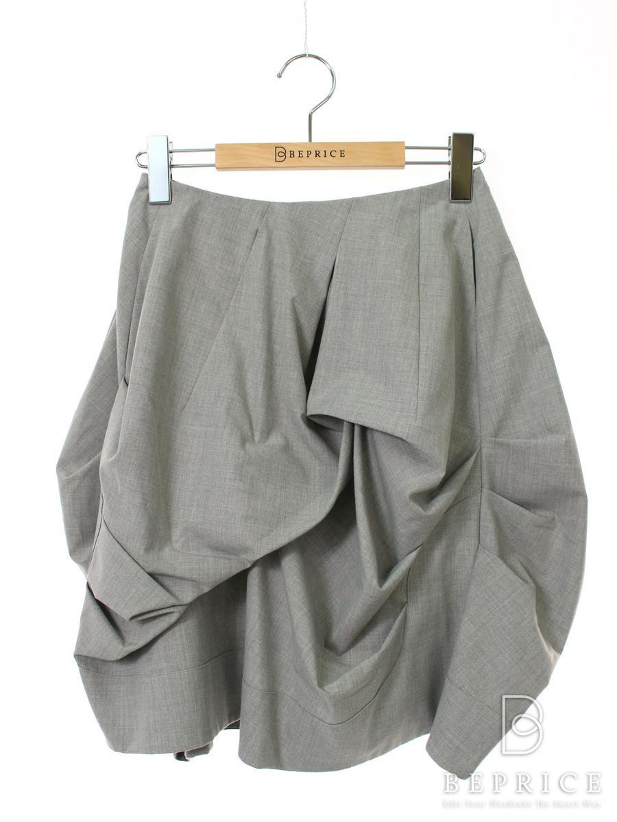 フォクシーニューヨーク スカート スカート シュータキシード 31093