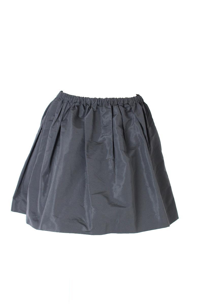 ミュウミュウ スカート フレアー
